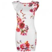 Rochie Ax Paris Floral Shoulder