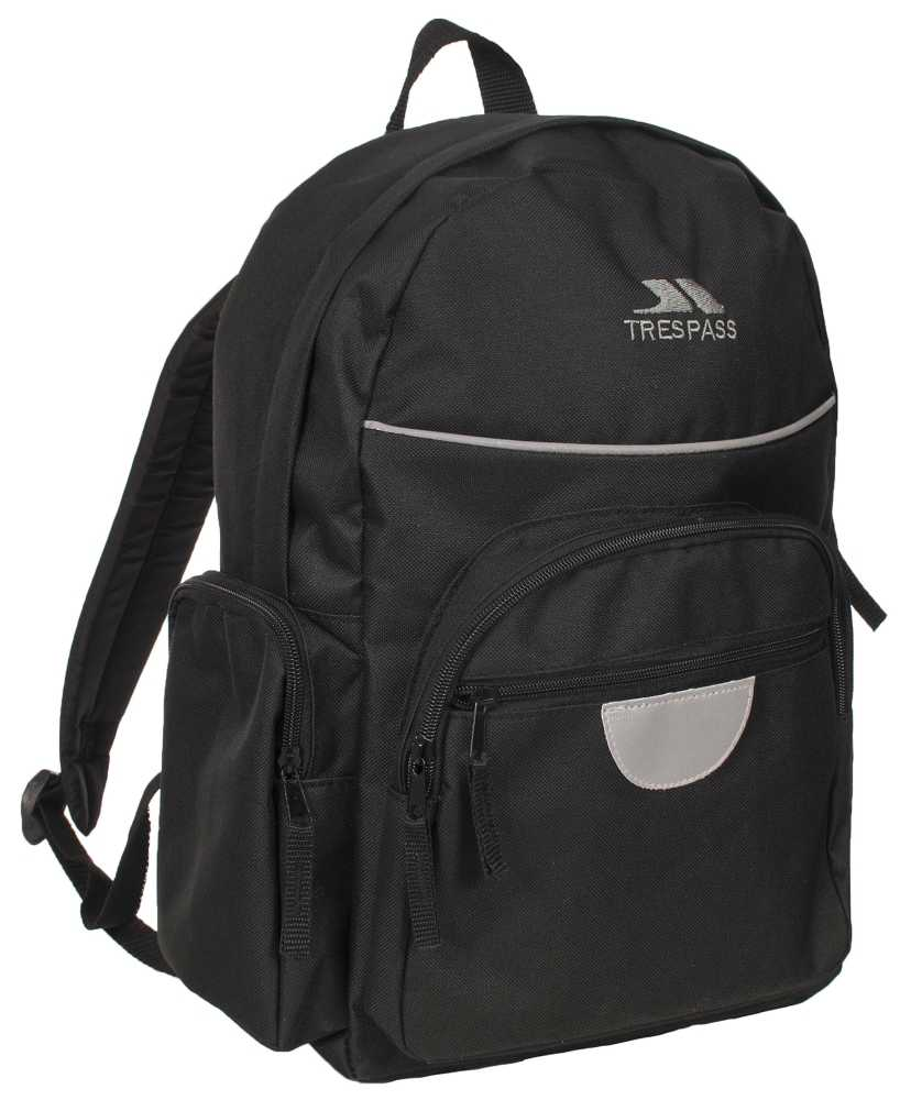 Rucsac Swagger Black Trespass