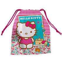 Saculet Mini Hello Kitty