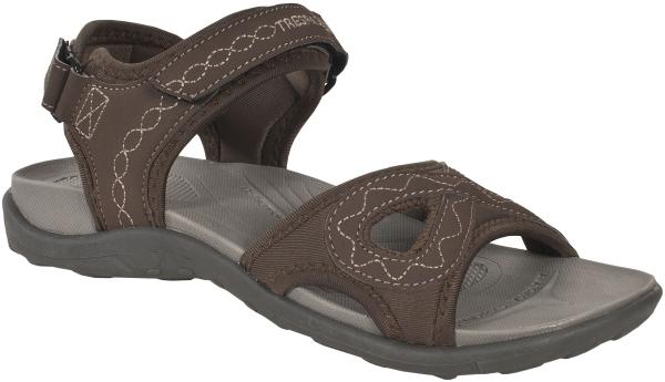 Sandale femei Alana Taupe Trespass