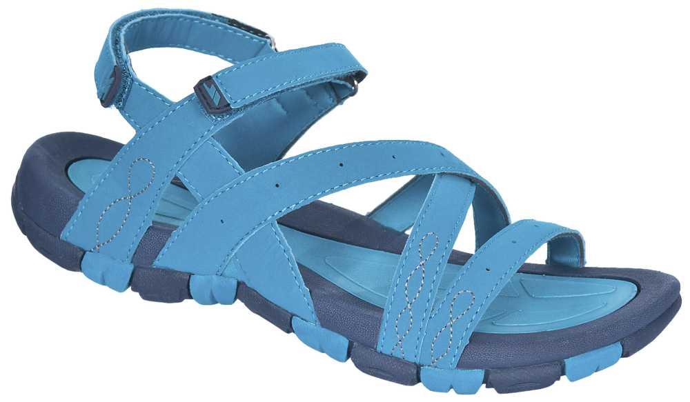 Sandale femei Maliza Marine Trespass