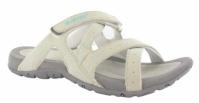 Sandale femei Waimea Slide White Hi Tec