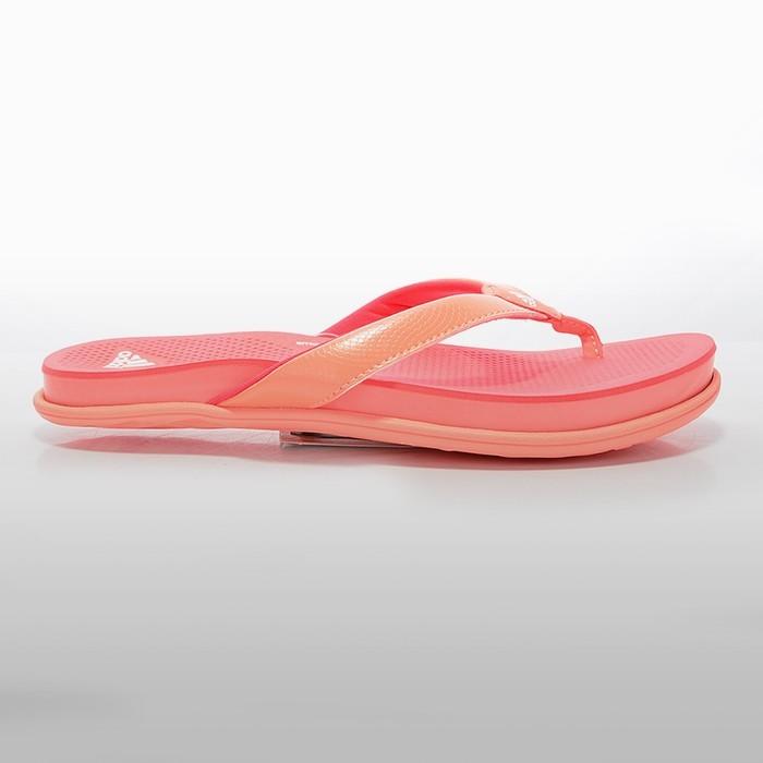Papuci roz adidas Cloudfoam Ultra Y W Femei