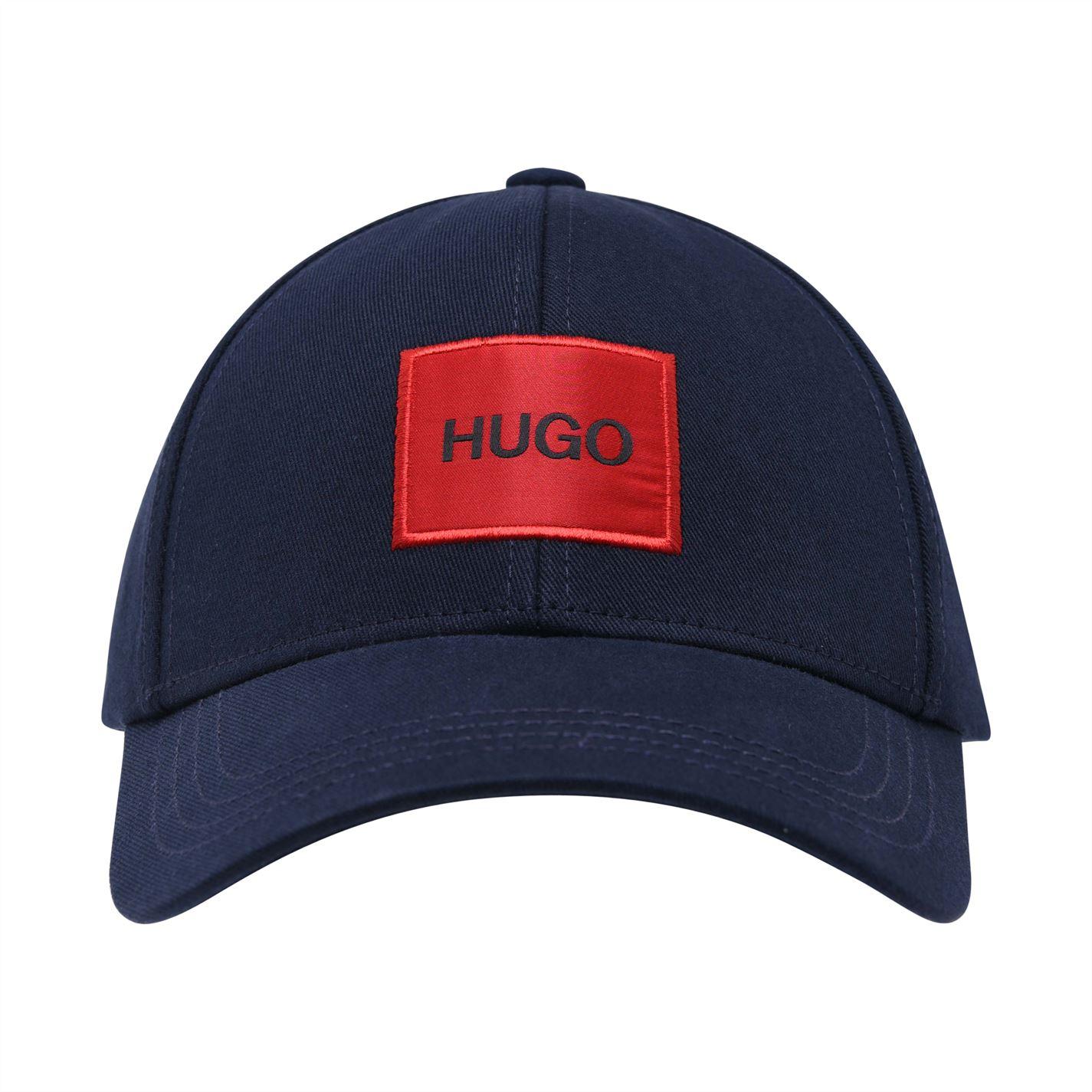 Mergi la Sepci Hugo MenX Patch pentru Barbati albastru