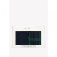 Mergi la Set Boxeri Jack Wills Chetwood Check Short
