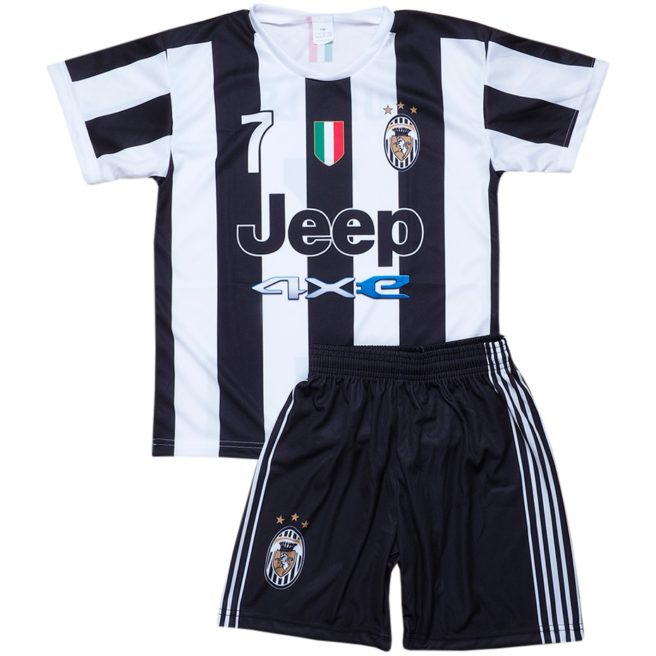 Set fotbal Ronaldo Juventus 2122