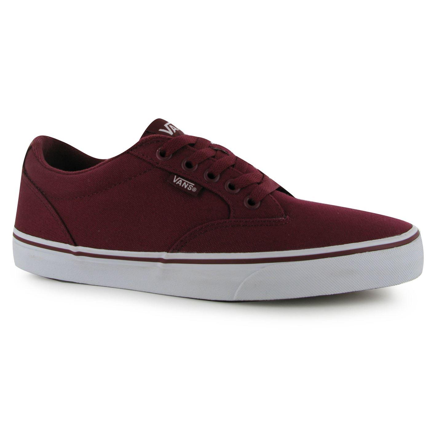 Skate Shoes Vans Winston Pentru Barbati