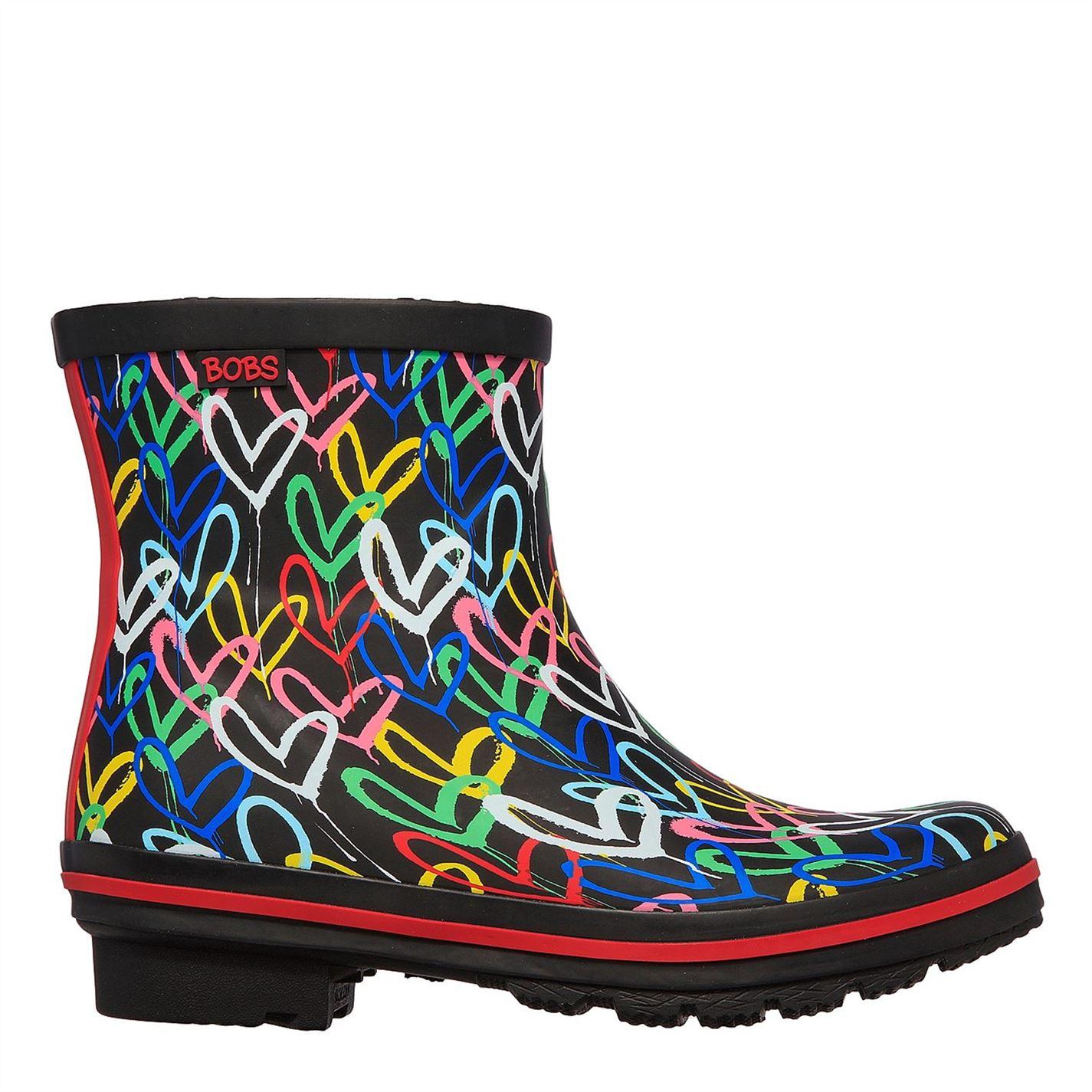 Skechers ploaie Check Ld12 negru multicolor