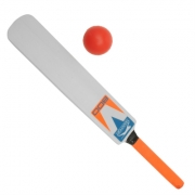 Slazenger Mini Cricket Bat