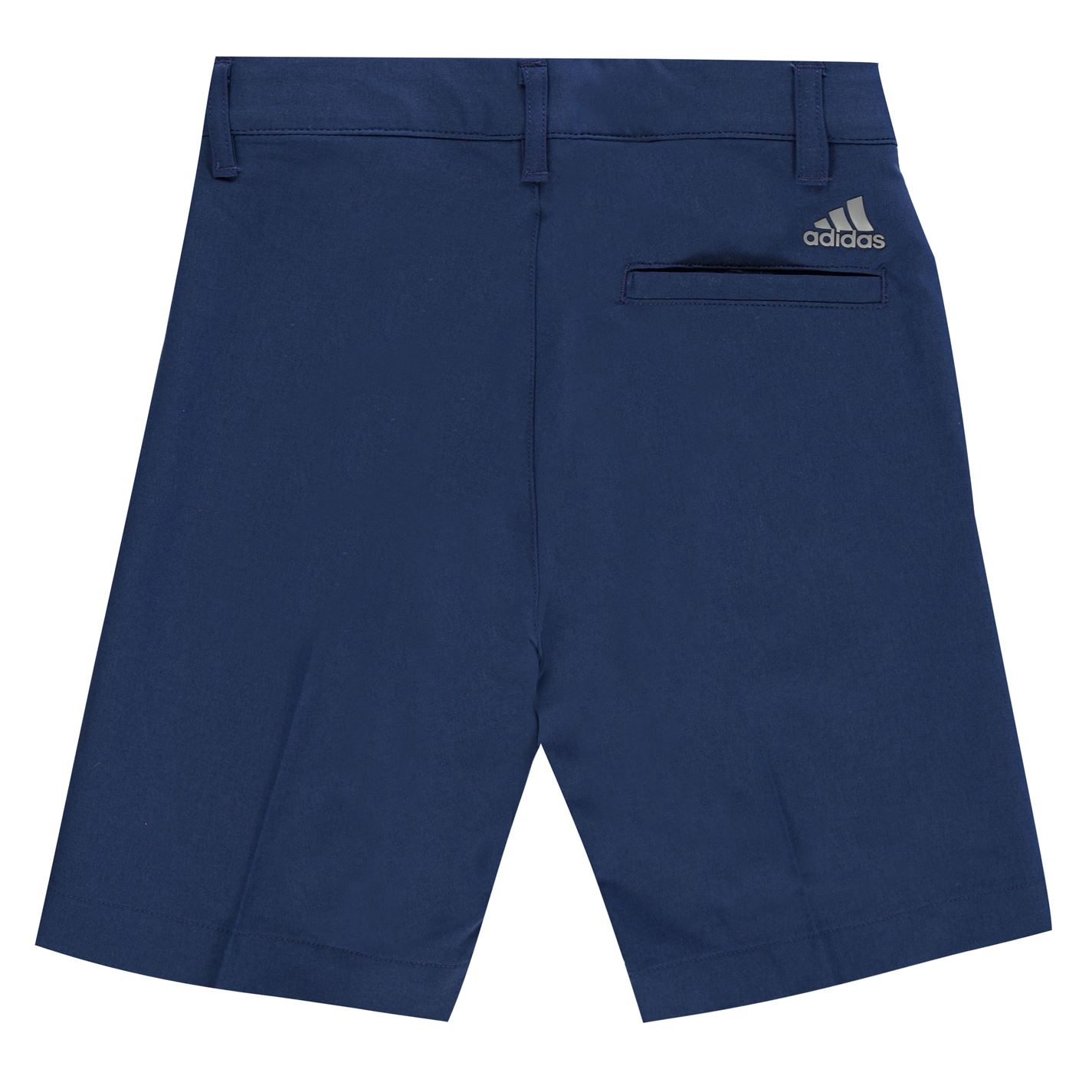 Sort golf adidas pentru baietei bleumarin
