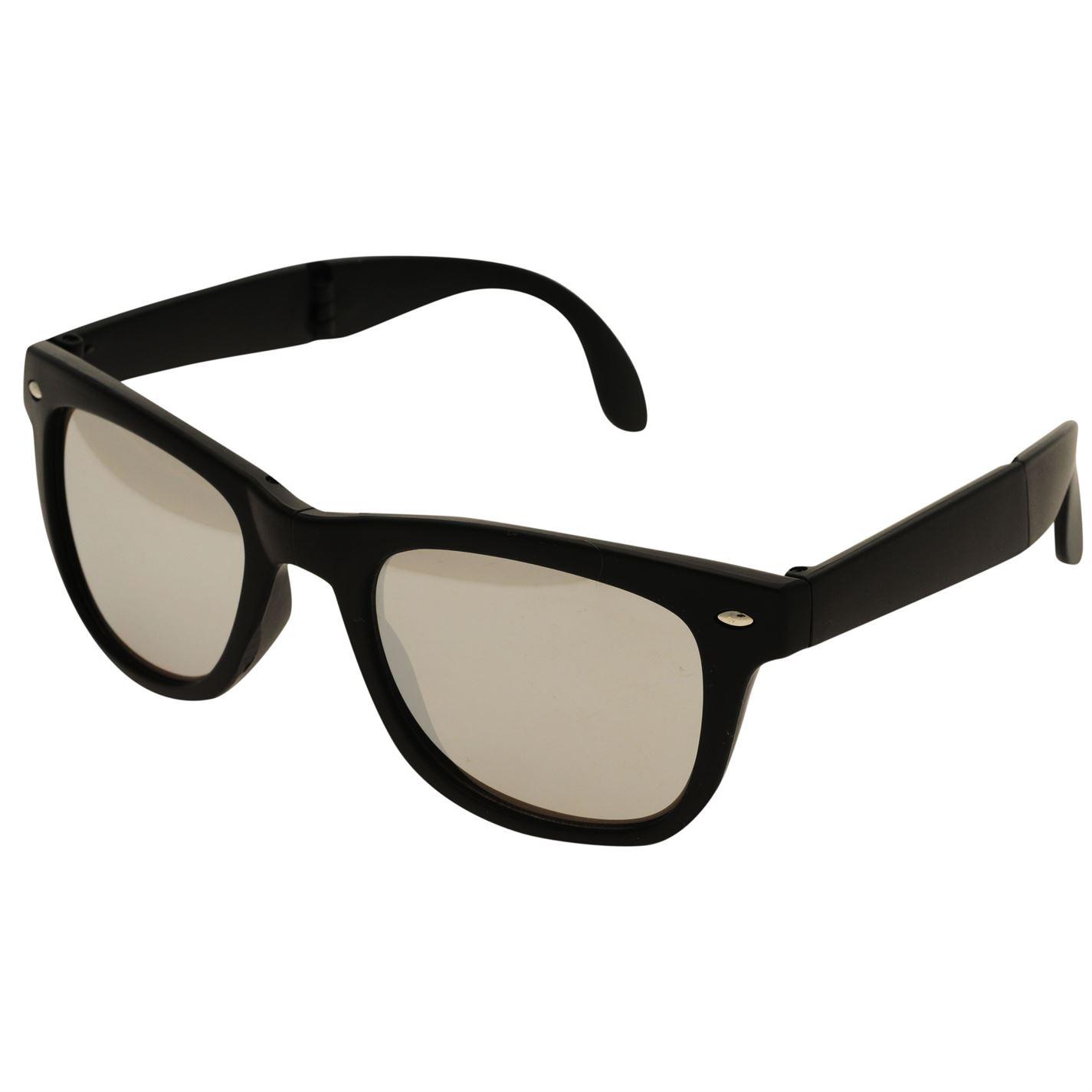 Ochelari de soare SoulCal Foldable Wayfarer pentru Barbati
