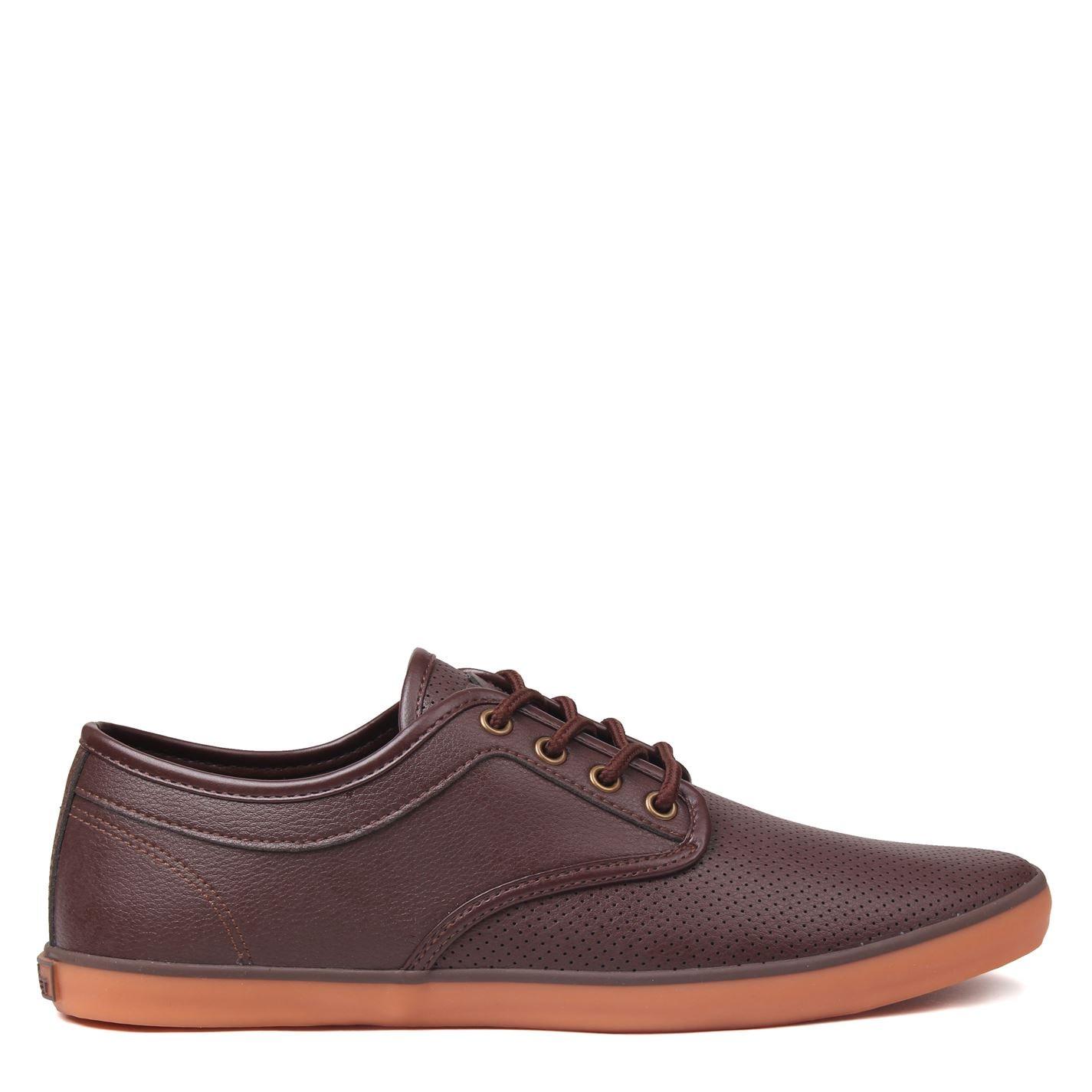 Soviet Bux Vamp Shoes pentru Barbati maro gum