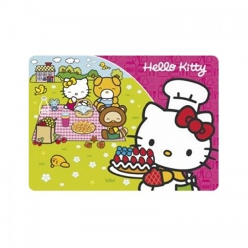 Suport Farfurie Hello Kitty