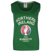 Maiou Graphic UEFA EURO 2016 Northern Ireland pentru Femei