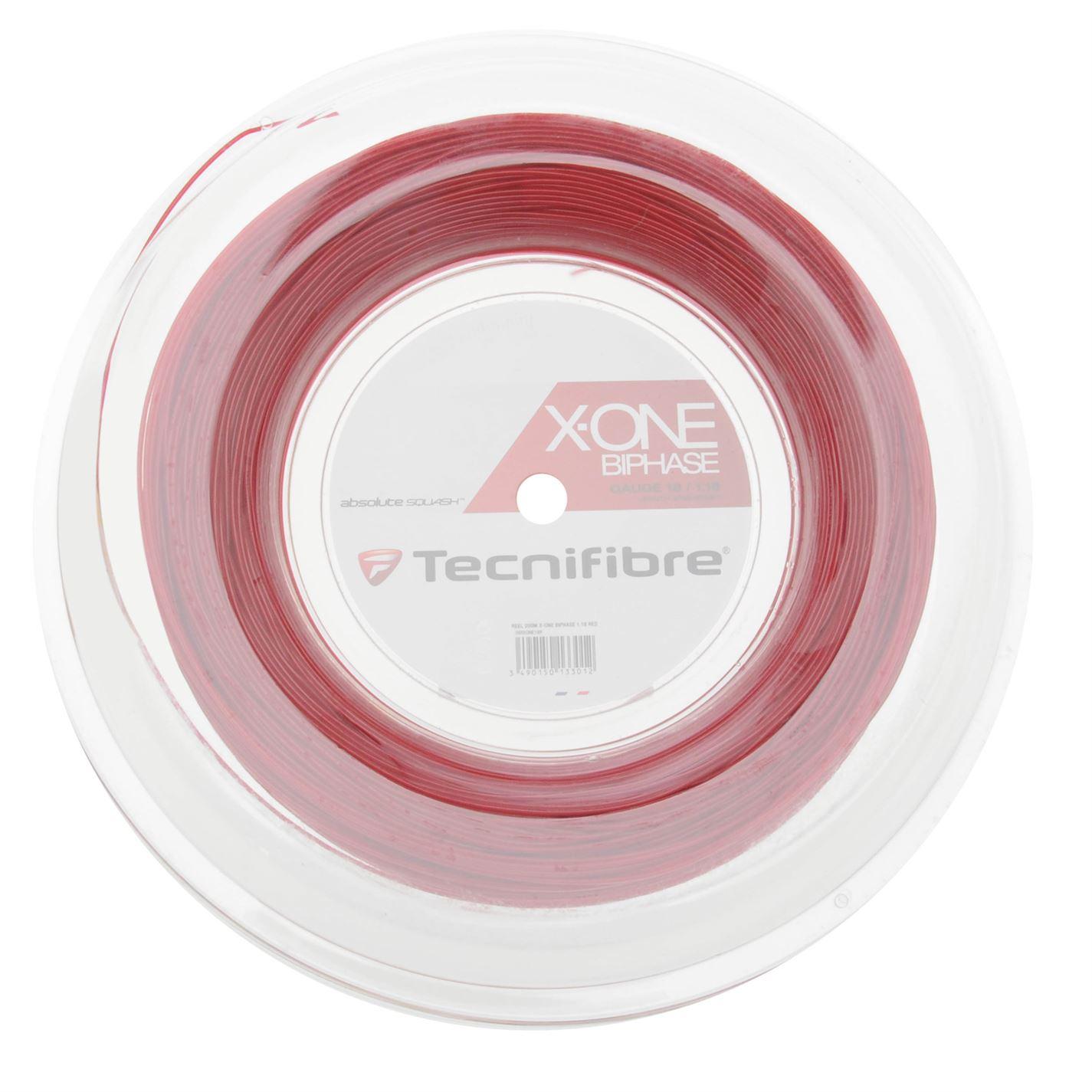 Tecnifibre Xone Biphase Reel