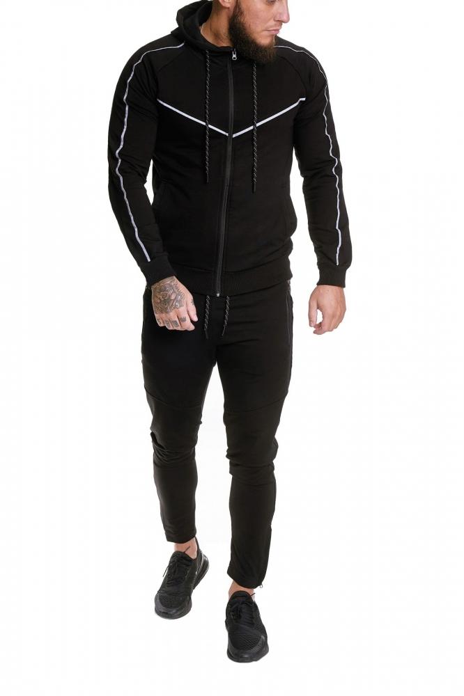 Mergi la Trening sport barbati redox jg-13106  negru
