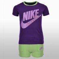 Trening Nike Knit Set Femei