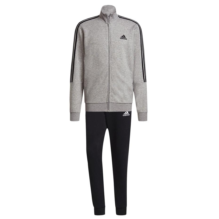 Mergi la Treninguri   Ski Adidas Essenttials gri-negru GK9975 pentru Barbati