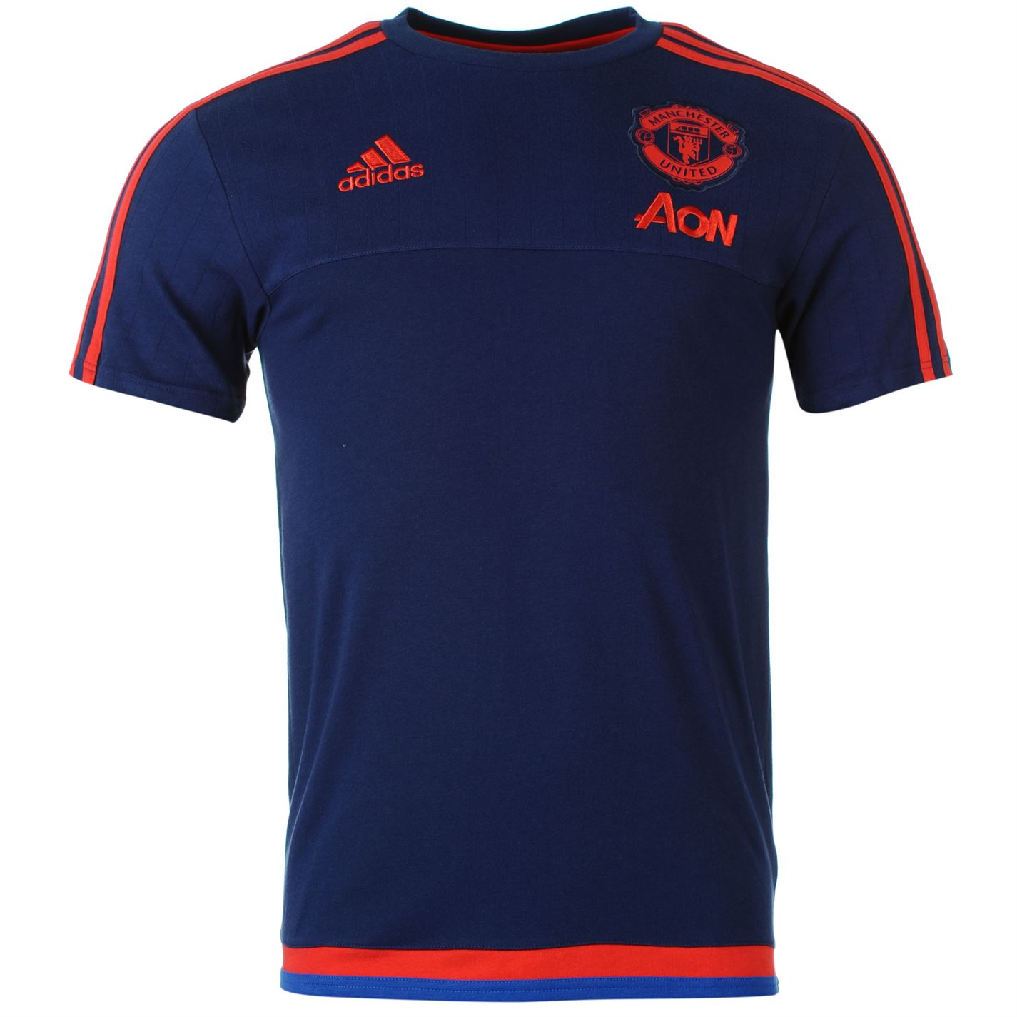 Tricou Adidas Manchester United Pentru Barbati