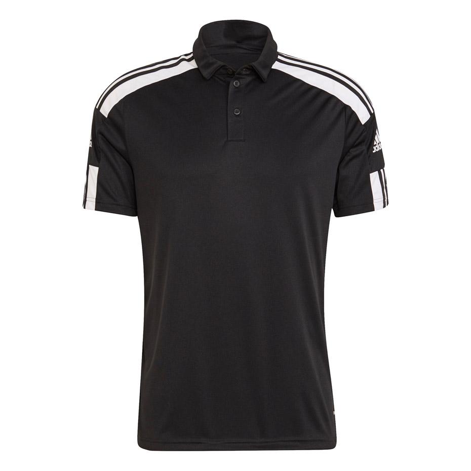 Mergi la Tricou Adidas Squadra 21 Polo negru GK9556 pentru Barbati