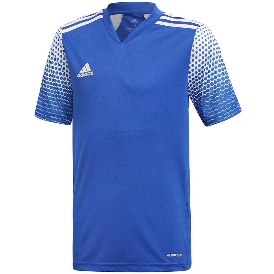 Mergi la Tricou For Adidas Regista 20 albastru FI4563 pentru Copii