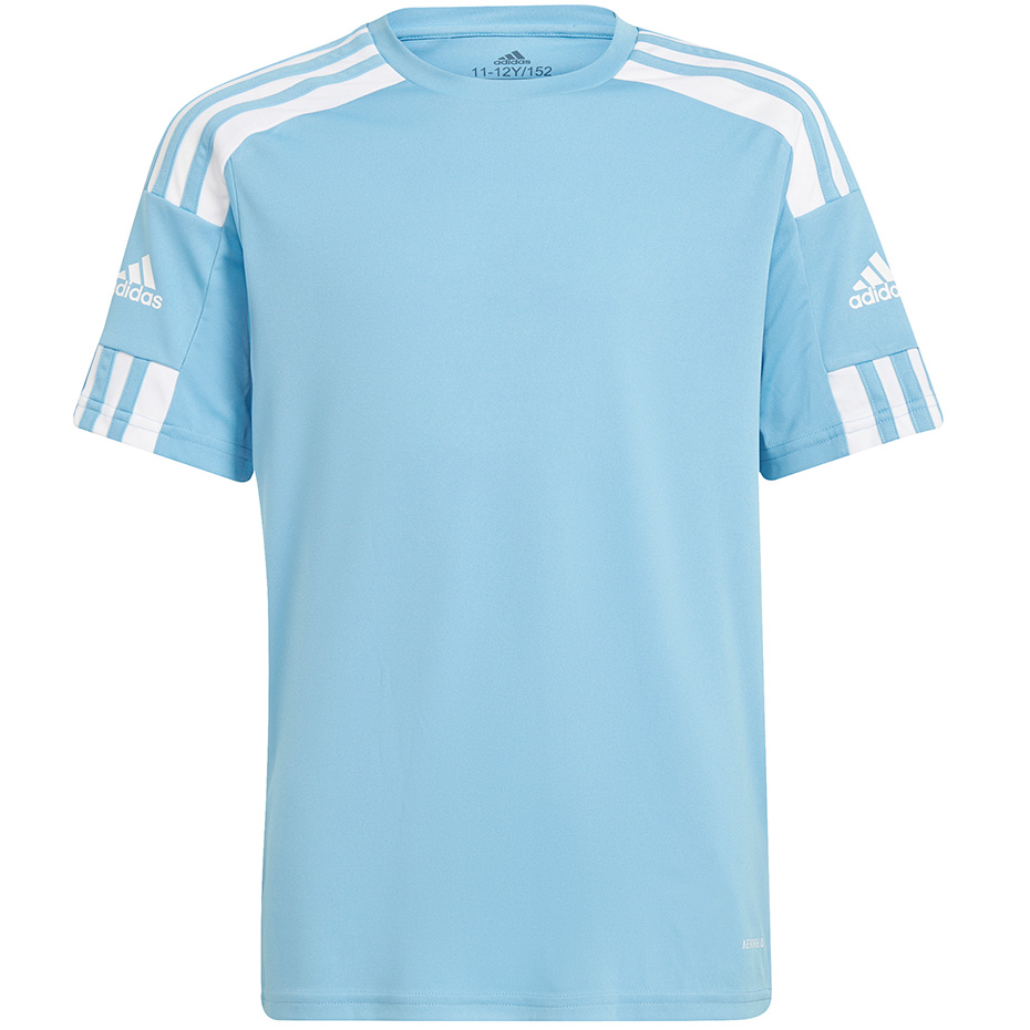 Tricou For Adidas Squadra 21 Jersey Youth albastru GN6725 pentru Copii