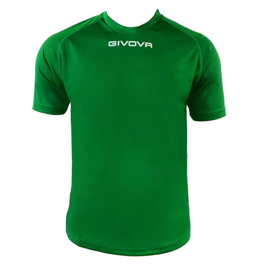 Tricou Givova One verde MAC01-0013 barbati