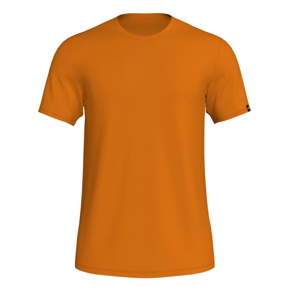 Mergi la Tricou Joma Desert cu Maneca Scurta portocaliu