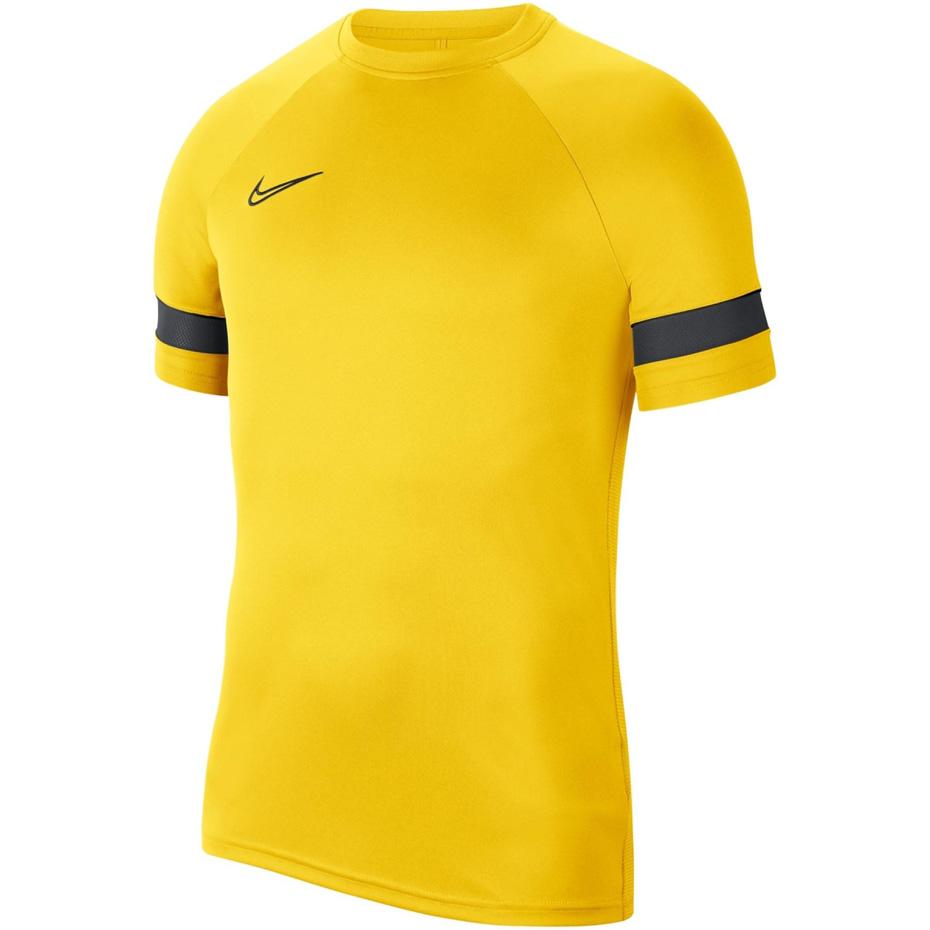 Mergi la Tricou Nike Dri-FIT Academy galben CW6101 719 pentru Barbati