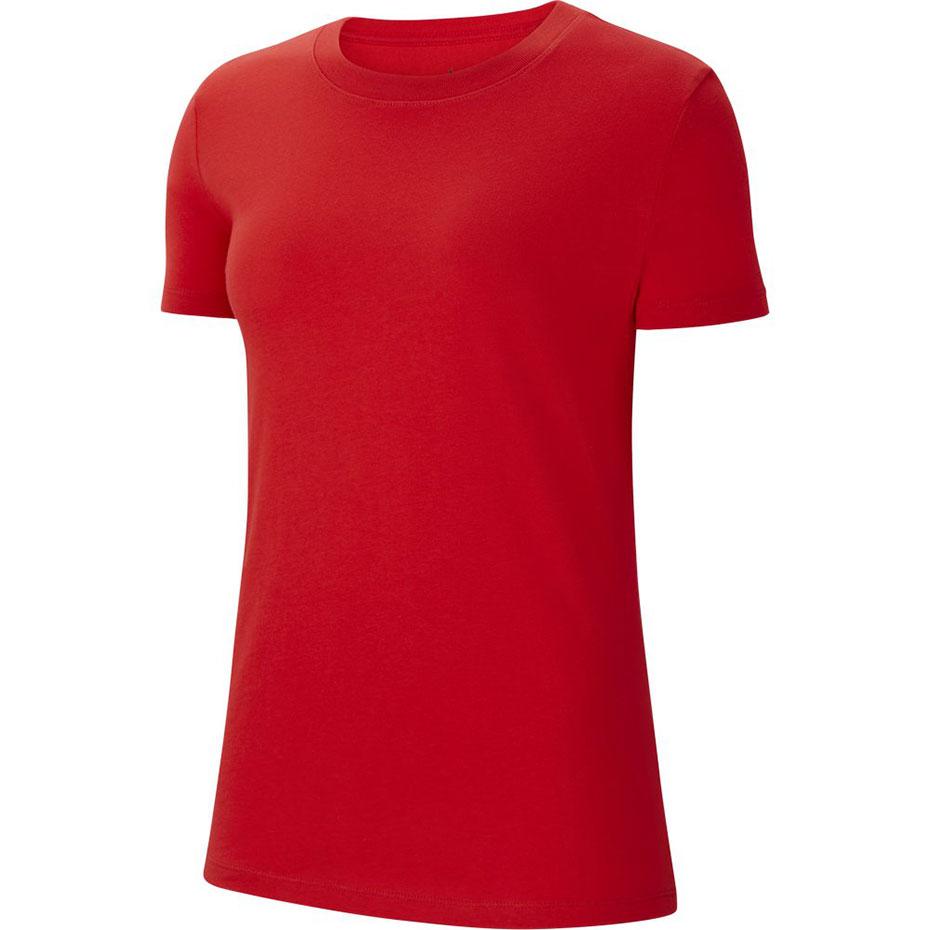 Tricou Nike Park 20 rosu CZ0903 657 pentru femei
