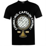 Tricou Official Chunk No Captain Chunk pentru Barbati