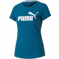 Mergi la Tricou Tricou Puma bleumarin 853455 36 pentru femei