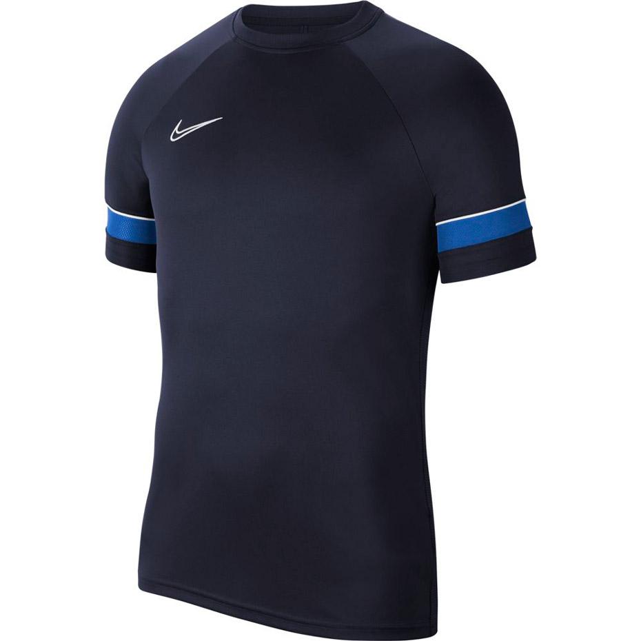 Mergi la Tricouri antrenament Nike Dri-FIT Academy 21 bleumarin CW6101 453 pentru Barbati