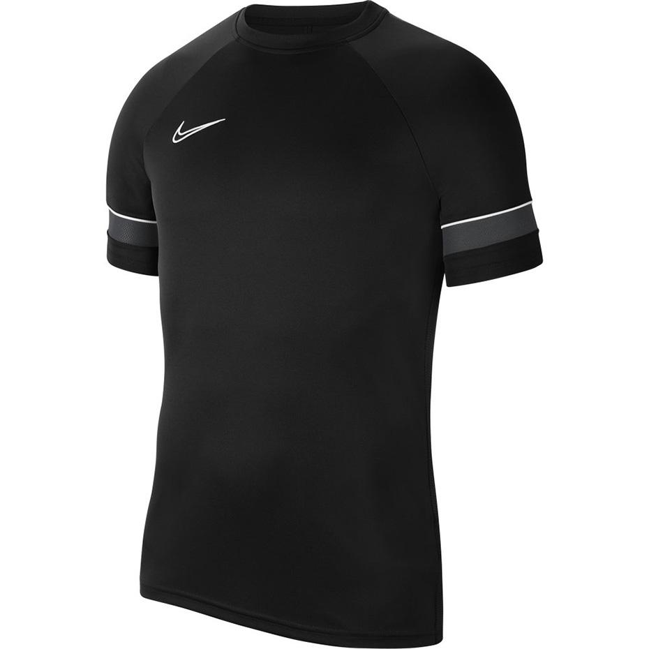 Mergi la Tricouri Nike Dri-FIT Academy negru CW6101 014 pentru Barbati