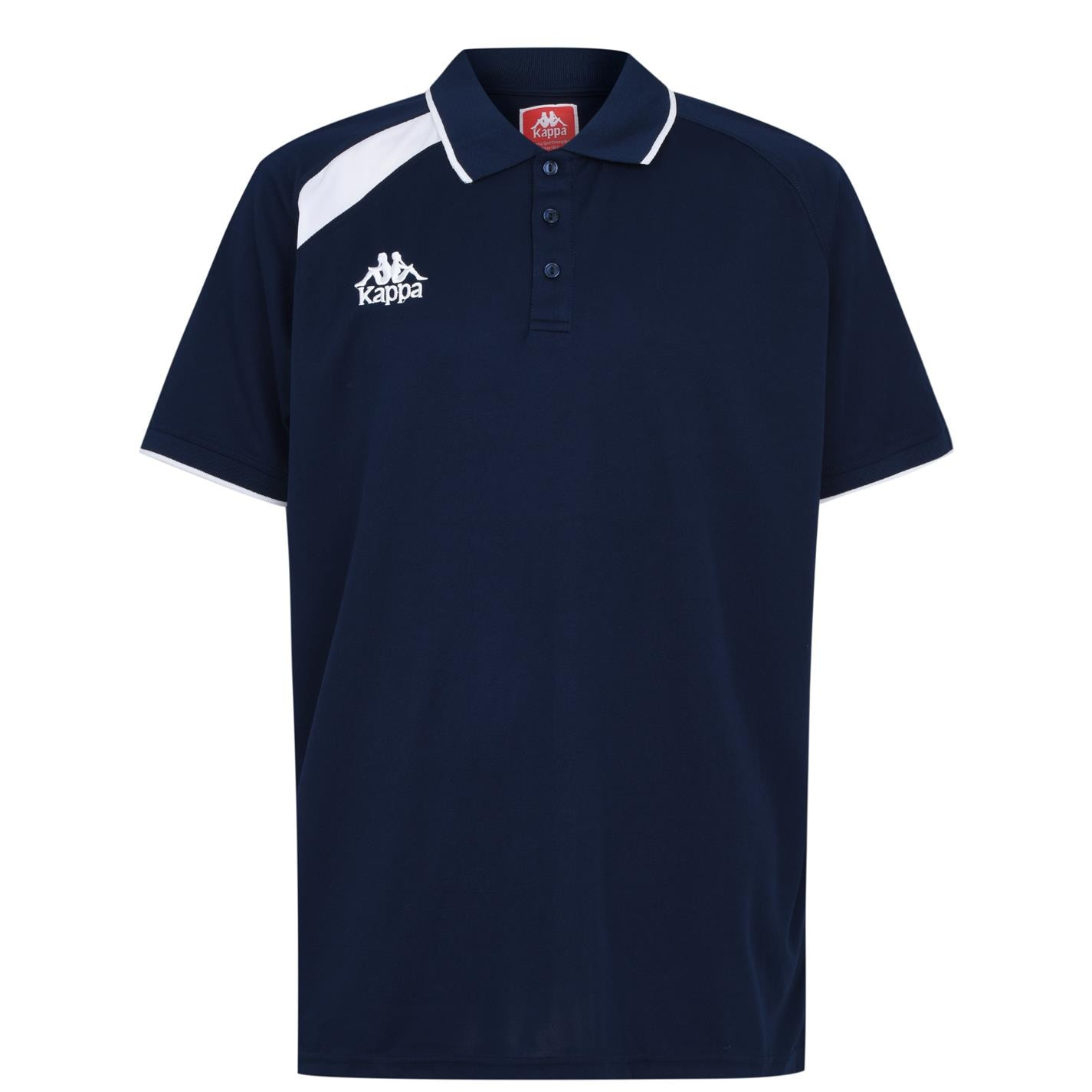 Tricouri Polo Kappa Espolo pentru Barbati albastru fl