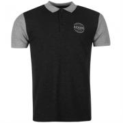 Tricouri polo Kickers 2 Tone pentru barbati