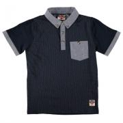 Tricouri Polo Lee Cooper Textile Champion Pentru B