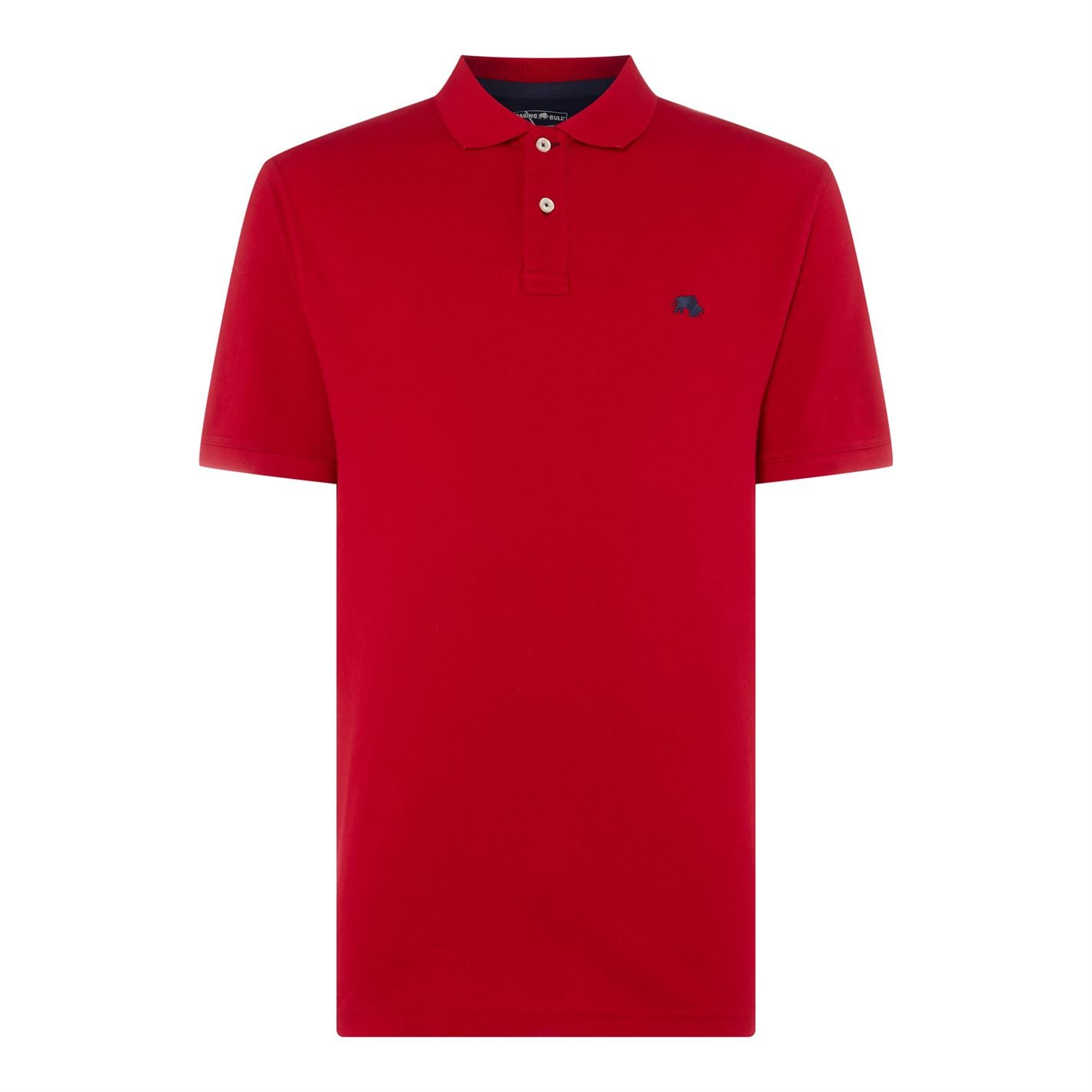 Mergi la Tricouri Polo Raging Bull Signature rosu