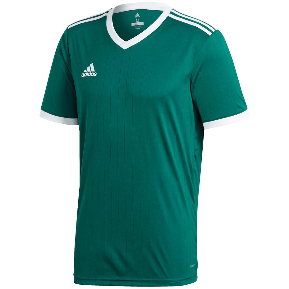 Tricou Adidas Table 18 verde CE8946 barbati