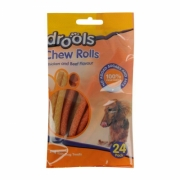 Unbranded Chew Rolls 74