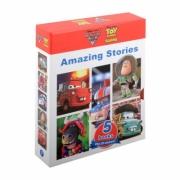 Unbranded Pixar Stories 64