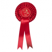 Unknown Winners Rosettes
