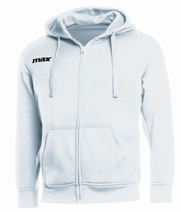 Hanorac Bianco Max Sport pentru timp liber