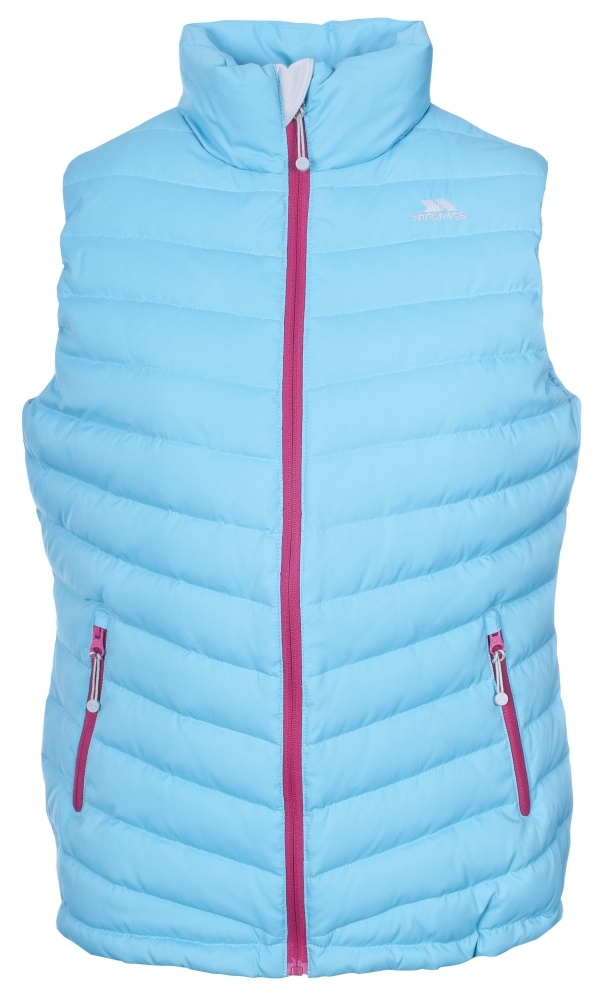 Vesta puf femei Jools Spa Blue Trespass