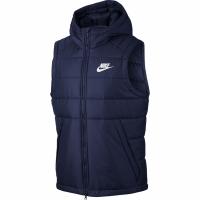 Mergi la Veste Nike Syn barbati bleumarin 861790 429
