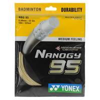 Set Corzi Yonex Nanogy95 Badminton