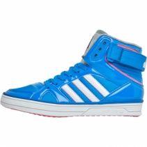 Adidasi inalti adidas Originals Space Diver Bluebird/alb/Bloom pentru femei