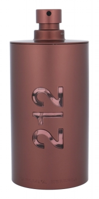 Parfum 212 Sexy - Carolina Herrera - Apa de toaleta - Tester EDT