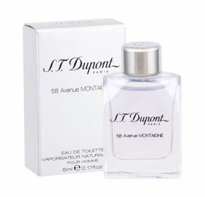 Parfum 58 Avenue Montaigne - Dupont - Apa de toaleta EDT