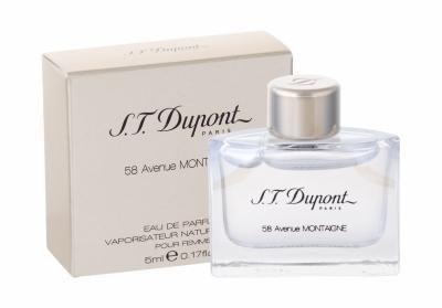 Parfum 58 Avenue Montaigne - Dupont - Apa de parfum EDP